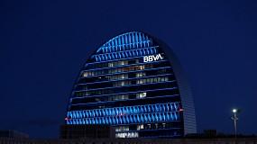 Foto de BBVA apoia as empresas em Portugal na sua transição energética