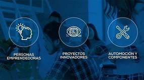 Foto de AICEP divulga oportunidade de negócio em Espanha