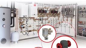 Foto de Manual técnico de componentes para centrais térmicas: uma solução Giacomini
