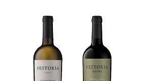 Foto de Real Companhia Velha reforça vinhos DOC Douro com 'Feitoria Reserva' branco e tinto