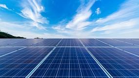 Foto de 100% da eletricidade consumida nas localizações europeias da Bridgestone com origem em renováveis