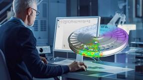 Foto de Del digitalizado a la creación del modelo CAD 3D, nuevo webinar de Hexagon