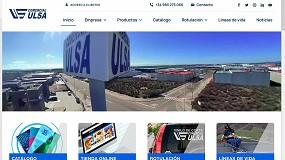 Foto de Comercial Ulsa lanza su nueva página web
