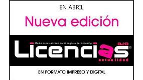 Foto de Participe en la próxima edición de LICENCIAS Actualidad