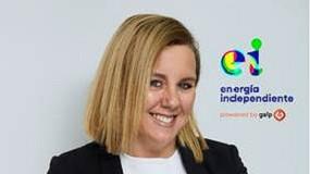Foto de Ysabel Marqués Sánchez-Tabernero, directora de Marketing y Comunicación de ei energía independiente en España y Portugal