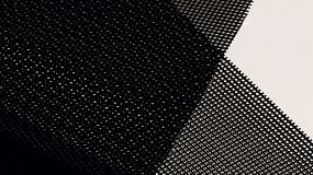 Foto de Fabrinet, el tejido para mosquiteras de Sauleda que protege y decora el hogar