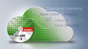 Foto de Smart Engineering directamente en la nube