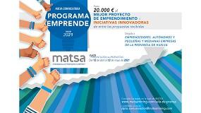 Foto de Nuevo impulso de MATSA a proyectos empresariales de la provincia de Huelva