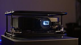 Foto de Epson, proyectores láser de alta luminosidad