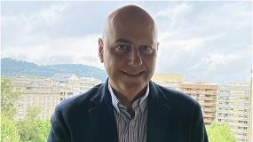 Foto de Entrevista a Guillermo de Mateo, director general de Lafon España y CEO & Country Manager Iberia Madic Group