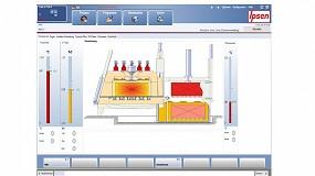 Foto de Carb-o-Prof 4 ayuda a optimizar los programas en plantas de cementación y temple de gas