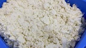 Foto de La inclusión de aceite de girasol permite mejorar el perfil lipídico de los quesos de cabra