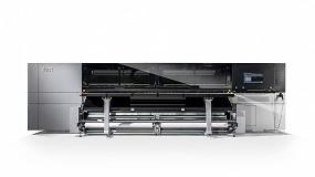 Foto de Publiservei incrementa su capacidad de producción con la instalación de una P5 350 de Durst