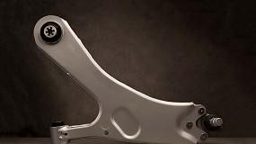 Foto de Tecnologia de flocos de zinco Geomet: a solução de vanguarda para proteger as peças da carroçaria