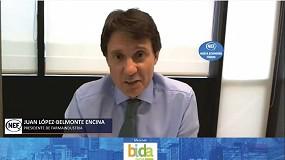 """Foto de """"Con una adecuada estrategia de país podemos convertir a España en un gran polo de atracción de inversiones internacionales en el sector farmacéutico"""""""
