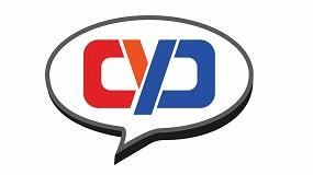 Foto de CyP Brands, aportando felicidad desde 1992