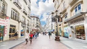 Foto de Aumentan las compras en comercios de proximidad en España