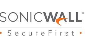 Foto de El programa para partners SecureFirst de SonicWall galardonado por la industria IT