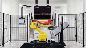 Foto de Mecanizados de Chapa Urlaser amplía su parque de máquinas de TCI Cutting