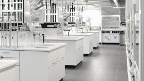 Foto de Claves para el diseño de un laboratorio