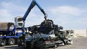 """Foto de """"El nuevo Real Decreto de vehículos al final de su vida útil pondrá fin a actuaciones ilegales de este flujo de residuos"""", Alicia García-Franco, directora general de FER"""