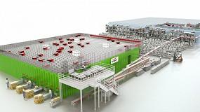 Foto de La tecnología de automatización gana el reto de la preparación de pedidos para e-commerce e e-grocery