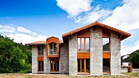 Foto de Los edificios Passivhaus mejoran la calidad de vida de quienes sufren alergia al polen o a los ácaros