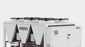 Foto de Aermec NRP - Chillers a 4 tubos (ficha de produto)