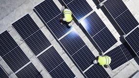 Foto de 'Diz Ei': empresa da Galp quer massificar autoconsumo solar em Portugal