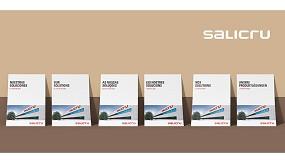 Foto de Salicru lanza un nuevo catálogo de gama de sus productos