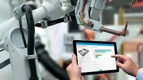 Foto de Webinar Semantic Systems: 'Optimizar la producción mediante la conexión con las máquinas de planta'
