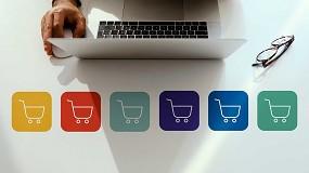 Foto de Las ventas online siguen creciendo en España
