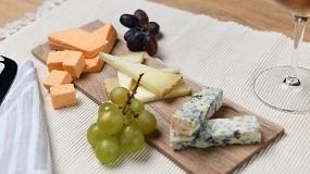 Foto de Inlac reivindica el patrimonio único de los quesos de origen nacional por su versatilidad