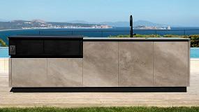 Foto de K7, la innovadora propuesta de Rekker que traslada el corazón del hogar al exterior