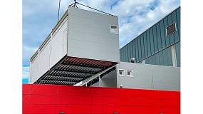 Foto de La construcción modular offsite, un sistema cada vez más demandado