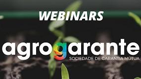 Foto de Agrogarante organiza webinar sobre os setores agrícola e agroindustrial