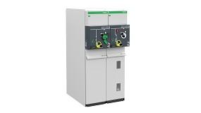 Foto de Premiado quadro elétrico ecológico e digital da Schneider Electric