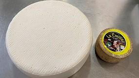 Foto de Diversas iniciativas de las queserías adscritas al logo 'Raza Autóctona 100% Florida'