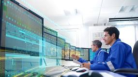 Foto de Siemens España gestiona ya 4.000 MW de energía desde su Centro de Control en Sevilla
