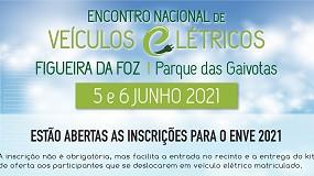 Foto de Encontro Nacional de Veículos Elétricos 2021 acontece em junho na Figueira da Foz