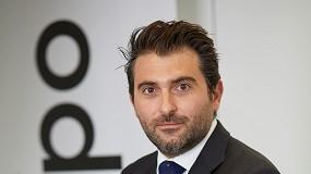 Foto de Entrevista com Diego Gomez, regional manager da Axpo Portugal