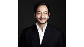 Foto de Entrevista a Nicola D'Arpino, vicepresidente de Ventas y Marketing para Europa de CASE Construction Equipment