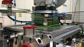 Foto de JKE Robotics presenta los nuevos cambios automáticos Epsilon