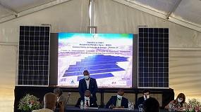 Foto de Q CELLS fornece 287 MW de módulos para projetos solares de larga escala em Angola