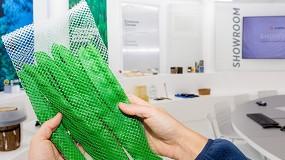 Foto de La economía circular supuso 157 proyectos presentados, 856 solicitudes de servicios y cerca de 2.000 asistentes a cursos y jornadas en 2020 para Aimplas