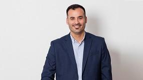 Foto de Josep Castellà, nuevo vicepresidente de AESCAI