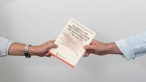 Foto de Digitalización del Manual de Instrucciones de Seguridad y Manejo de Anapat