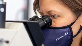 Foto de Aimplas desarrolla una metodología para el análisis de microplásticos