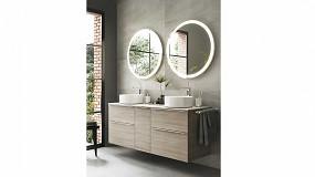 Foto de Storia, el mueble de baño configurable de Roca