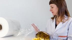 Foto de Bacteriófagos para prevenir a salmonela em embalagens sustentáveis